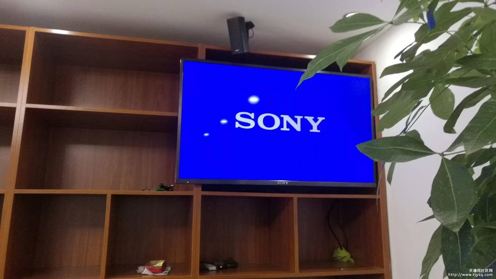 天通苑附近电视机安装挂架拆装电视挂电视上墙电钻打孔