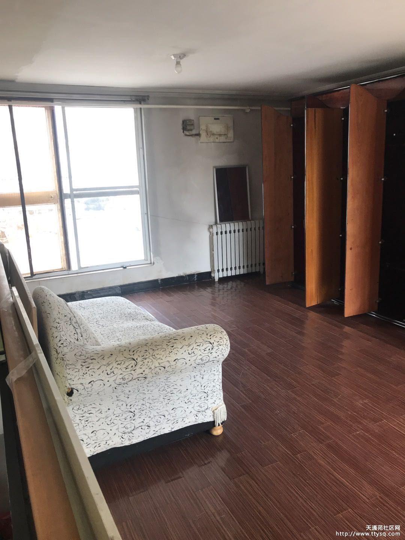 一居室和朝南次卧出租